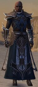 Kahmu Armor Brotherhood Front