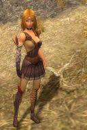 ArtemisTheRanger