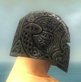 File:Warrior Elite Platemail Armor M gray head side.jpg