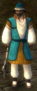 Elder Suhl