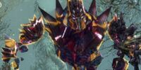 Jade Armor (Boss)