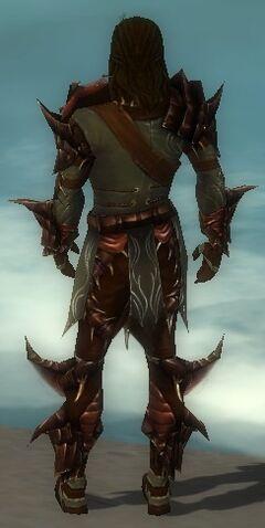 File:Ranger Primeval Armor M gray back.jpg
