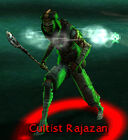 Cultist Rajazan