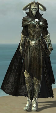 Grenth's Regalia F default front