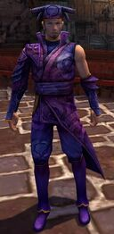 Guildmaster Luan