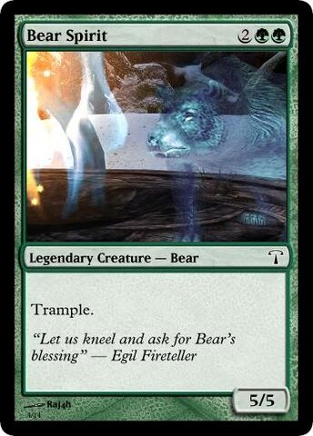 File:MTG Bear Spirit.jpg