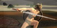 Turai's Sword
