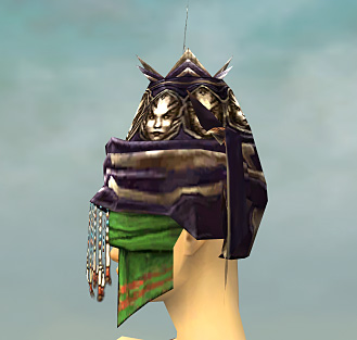 File:Ritualist Obsidian Armor F dyed head side.jpg