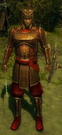 Guard Captain Vassi