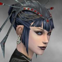 File:Necromancer Kurzick Armor F gray earrings.jpg