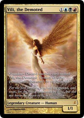 File:Giga's Vili, The Demoted Magic Card.jpg