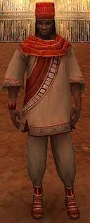 Guardsman Bahsi
