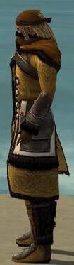 Ranger Norn Armor M dyed side alternate