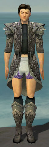 File:Elementalist Flameforged Armor M gray chest feet front.jpg