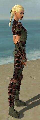 File:Ranger Obsidian Armor F gray side.jpg