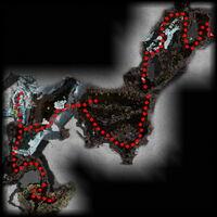 Darkrime Delves Map lvl2