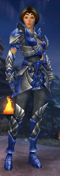 Battle Temptress