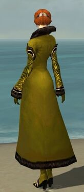 Mesmer Norn Armor F dyed back