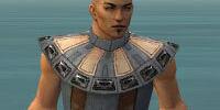 Monk Obsidian armor