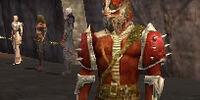 Warmaster Riga