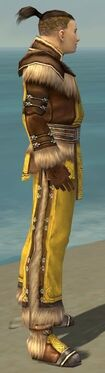 Monk Norn Armor M dyed side