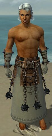File:Dervish Obsidian Armor M gray arms legs front.jpg