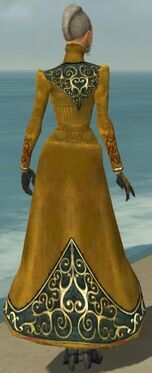Mesmer Elite Noble Armor F dyed back