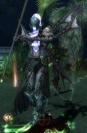 Margonite Warlock