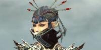 Necromancer Asuran armor