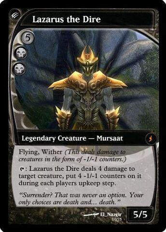 File:Naz's Lazarus the Dire Magic Card.jpg