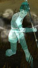 Slave Spirit Monk