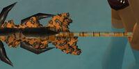 Charrslayer Spear