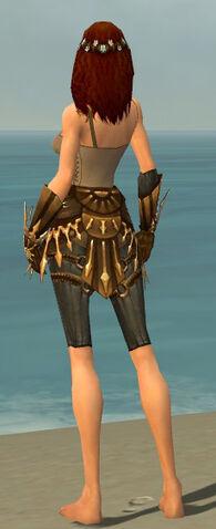 File:Ranger Elite Sunspear Armor F gray arms legs back.jpg