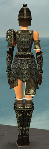 File:Warrior Canthan Armor F gray back.jpg