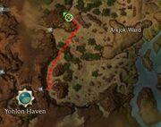 Koss's Elixir Map