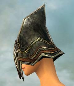 File:Warrior Kurzick Armor F gray head side.jpg