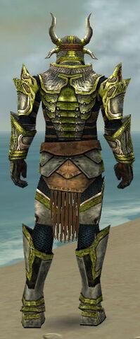 File:Warrior Elite Sunspear Armor M dyed back.jpg