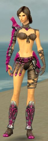 File:Warrior Elite Gladiator Armor F nohelmet.jpg