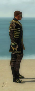 Mesmer Vabbian Armor M dyed side