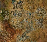 Vabbi map