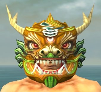File:Imperial Dragon Mask gray front.jpg
