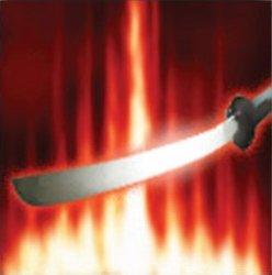 Hi-res-Conjure Flame
