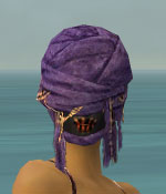 File:Ritualist Ancient Armor F dyed head front.jpg