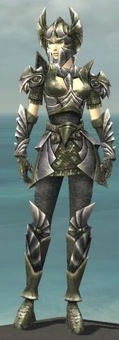 File:Warrior Templar Armor F gray front.jpg