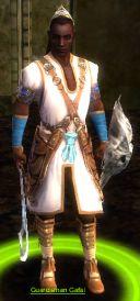 Guardsman Gafai
