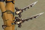 Deldrimor Daggers