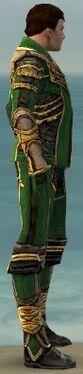 Mesmer Asuran Armor M dyed side