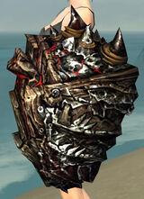 Charr Shield