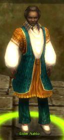 Elder Nahlo