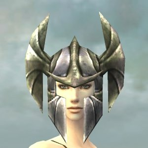 File:Warrior Templar Armor F gray head front.jpg